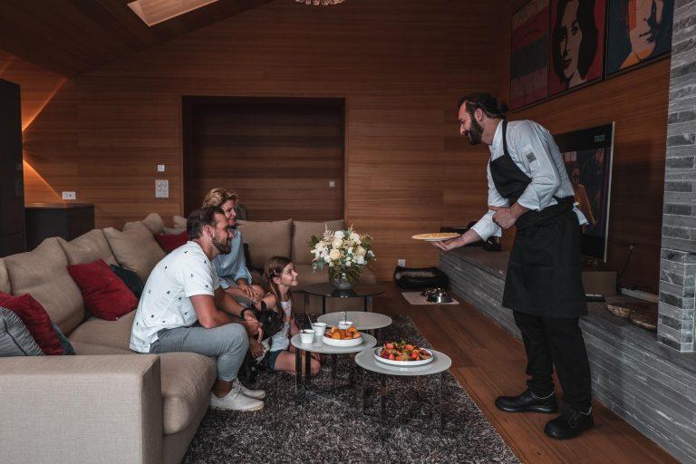 Hotelerie Prestige Experience